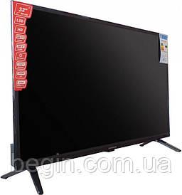Телевизор Grunhelm GTV32T2FS 32 дюйма Smart TV