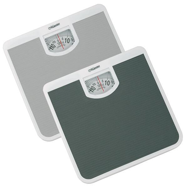 Механические персональные весы MR-1811