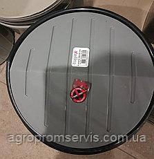 Бак для мусора 50л. с плавающей крышкой, фото 3