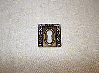 Ключевина мебельная Bosetti Marella 30060Z035V0.09