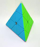 Пирамидка рубика 3×3 пираминкс