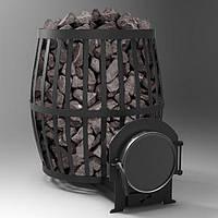 Печь для бани Бочка 20 м³, фото 1