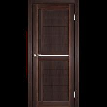 Двери KORFAD SC-03 Полотно+коробка+2 к-та наличников+добор 100мм, эко-шпон