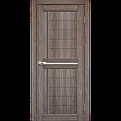 Двери KORFAD SC-03 Полотно+коробка+2 к-та наличников+добор 100мм, эко-шпон, фото 3