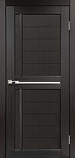 Двери KORFAD SC-03 Полотно+коробка+2 к-та наличников+добор 100мм, эко-шпон, фото 2