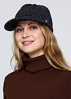 Кепка женская DIESEL цвет черно-фиолетовый размер 1 2 арт 00S8YW-0DAFB-88H