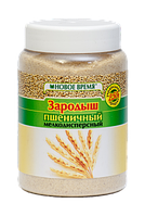 Зародыши пшеницы (мелкодисперсные) Новое время, 250 г