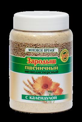 Зародыши пшеницы с календулой Новое время, 250 г