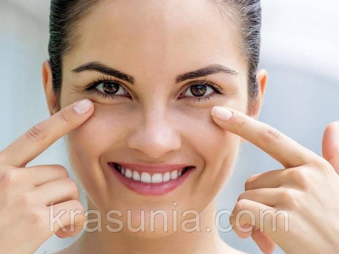 Темные круги под глазами: заболевание или признак усталости?