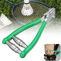 Теннис Начиная с Зажим Knot Stringing Инструмент Бадминтон Ракетка - 1TopShop, фото 3