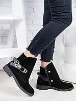 Ботинки ботильоны женские