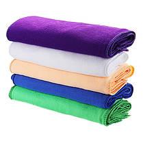 11дюймов50шт.Чистящаяткань для микрофибры Кухня Кемпинг Промывка сухой чистой польской ткани Полотенце - 1TopShop, фото 3