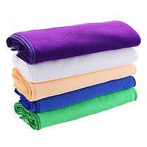 11дюймов50шт.Чистящаяткань для микрофибры Кухня Кемпинг Промывка сухой чистой польской ткани Полотенце - 1TopShop, фото 2