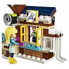 "Конструктор Bela 10730 ""Гірськолижний курорт: каток"" (аналог LEGO Friends 41322), 313 деталей, фото 5"