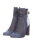 Полуботинки женские Diesel цвет джинсовый размер 39 41 арт Y01366P0954H6051