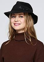 Шляпа женская DIESEL цвет черный размер 1 арт 00S6TD-0BAEC-900