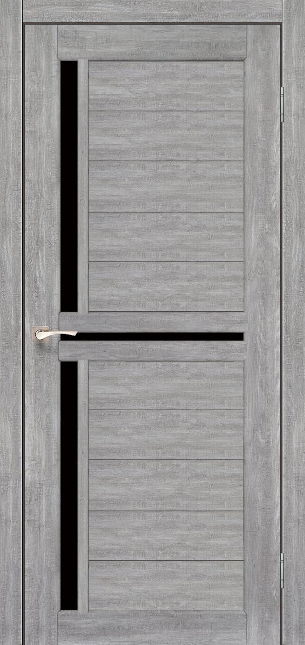 Двери KORFAD SC-04 Полотно+коробка+1 к-кт наличников, эко-шпон