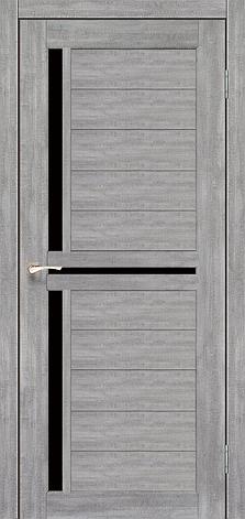 Двери KORFAD SC-04 Полотно+коробка+1 к-кт наличников, эко-шпон, фото 2