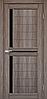 Двери KORFAD SC-04 Полотно+коробка+1 к-кт наличников, эко-шпон, фото 6