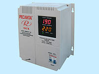 Стабилизатор напряжения релейный Ресанта Lux АСН-3000Н/1-Ц (3 кВт)