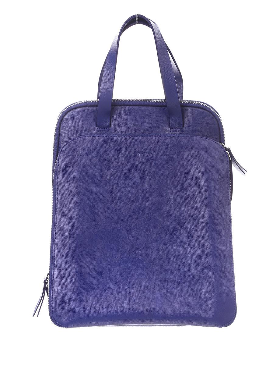 Сумка женская Guy Laroche цвет темно-синий размер - арт 20705BAD80502