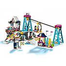 """Конструктор Bela 10732 """"Горнолыжный курорт: подъёмник"""" (аналог LEGO Friends 41324), 591 деталь, фото 7"""