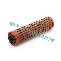 Картридж многоразового использования с сеткой из нержавеющей стали Kaply kp-phh80m, фото 1