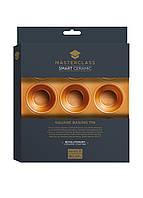 Форма для выпечки кексов Kitchen Craft 24 x 22 x 3,5 см