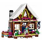 """Конструктор Bela 10731 """"Горнолыжный курорт: шале"""" (аналог LEGO Friends 41323), 408 деталей, фото 3"""