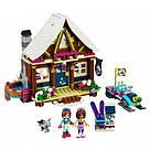 """Конструктор Bela 10731 """"Горнолыжный курорт: шале"""" (аналог LEGO Friends 41323), 408 деталей, фото 4"""