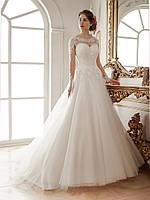 Свадебное платье  Mia, фото 1