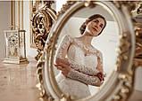 Свадебное платье  Mia, фото 3