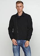 Куртка мужская ZARA MAN цвет черный размер М арт 0706/337/800, фото 1