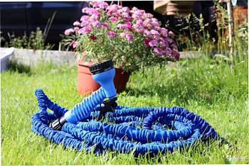 Шланги садовые Magic Hose. Шланги для полива X-Hose