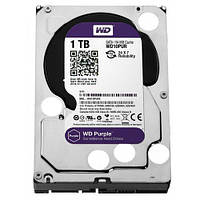 Жесткий диск Western Digital Purple 1TB