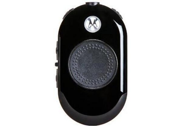 Рация Motorola CLP446 0.5W PMR 8CH Bluetooth CAPABLE EMEA