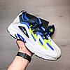 Мужские спортивные кроссовки легкие разноцветные Отличного качества