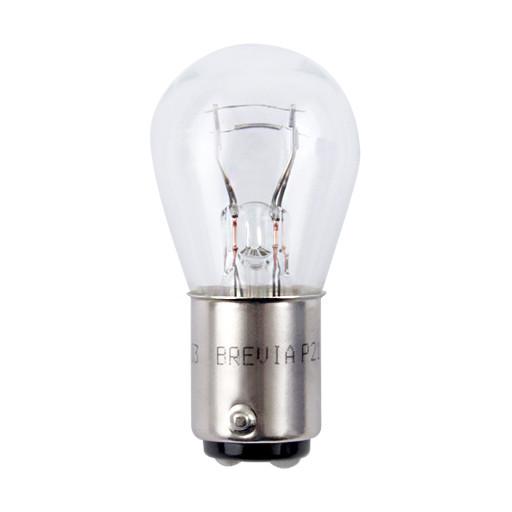 Лампа накаливания Brevia 12303C (P21/5W 12V)