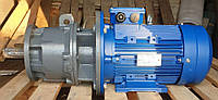 Мотор - редуктор планетарный 2МП ЗМП 4МП червячный NMRV электромотор