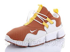 Чоловічі кросівки Nike Pocket Knife DM Brown