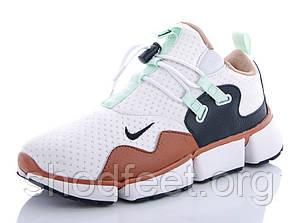 Чоловічі кросівки Nike Pocket Knife DM White