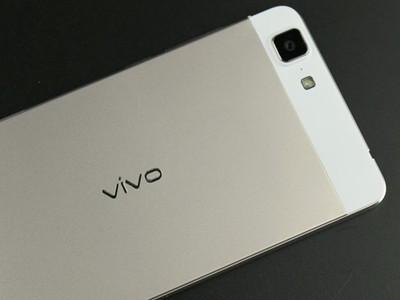 Vivo X5 Max S стане найтоншим смартфоном з акумулятором на 4150 мАг