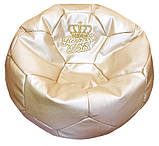 Пуфики Кресло мешок Тачки с именем, фото 2