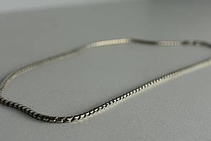 Серебряная цепочка Унисекс *Плетение*
