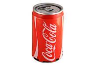 """Портативная аудио-колонка """"Coca-Cola"""" D1021"""