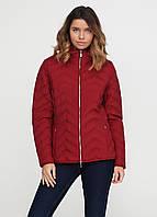 Куртка женская GEOX цвет бордовый размер 48 арт W6420GT2286F7406