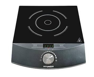 Настольная индукционная плита Hyundai IND133