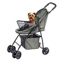 Ferplast Globetrotter коляска для собак