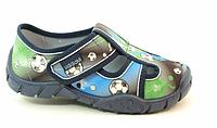 Стильные детские мокасины  Vi-GGa-Mi 29 (18,5 см), фото 1