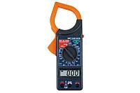 Мультиметр DT 266 FT D1021